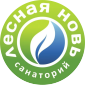 """Санаторий """"Лесная новь"""" имени  Ю.Ф. Янтарева"""