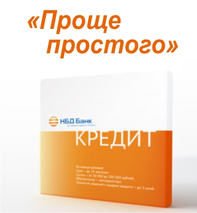 НБД-Банк Киров