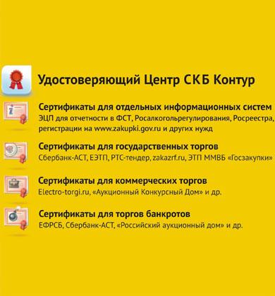 СКБ Контур Киров