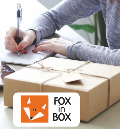 FOX in BOX Киров