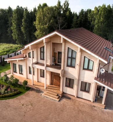 HOLZ HOUSE Киров