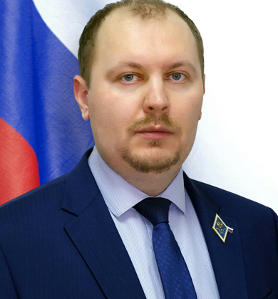 Юрист Видякин Вадим Александрович Киров
