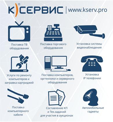 К)Сервис Киров