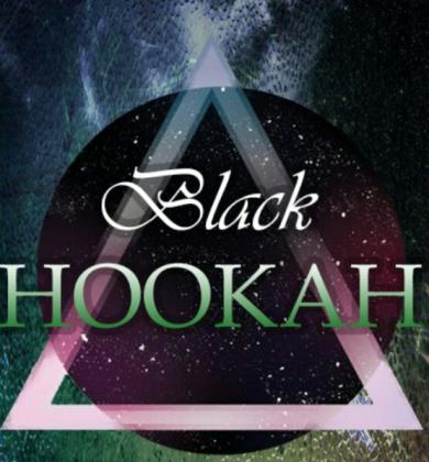 Black Hookah Киров