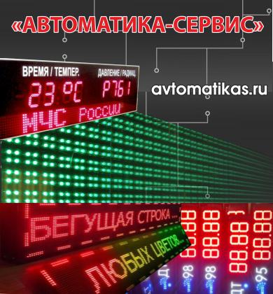 Автоматика-Сервис Киров