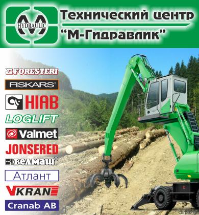 М-Гидравлик Киров