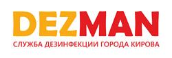 """Служба дезинфекции """"DezMan"""""""