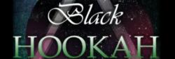 Black Hookah