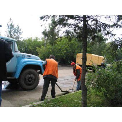 75 процентов средств, выделенных Кировской области на борьбу с безработицей, будет израсходовано на оплату общественных работ