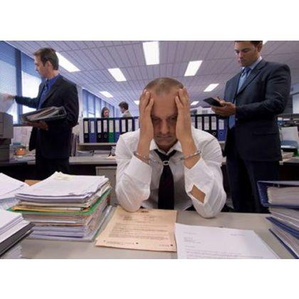 «Кошмарить» предпринимателей можно не чаще одного раза в три года