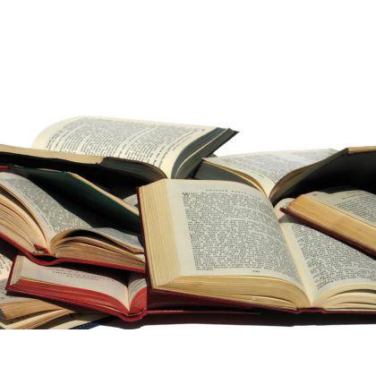 Доступные книги
