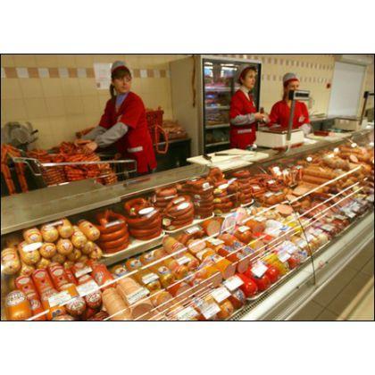 Кировские предприниматели: в супермаркетах федеральных сетей ограничивают продажи местных продуктов