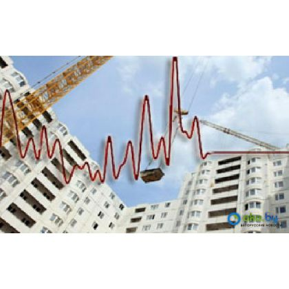 Кировская область – одна из худших в ПФО по объемам ввода жилья в I квартале 2010