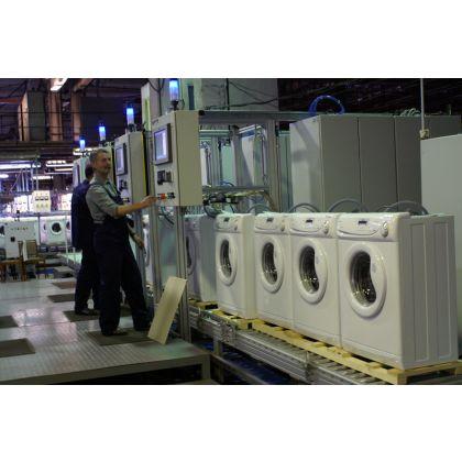 Развитие производства на заводе
