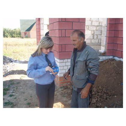 В Кировской области в I квартале за нарушения в строительной сфере наложено штрафов на 173 тыс руб.