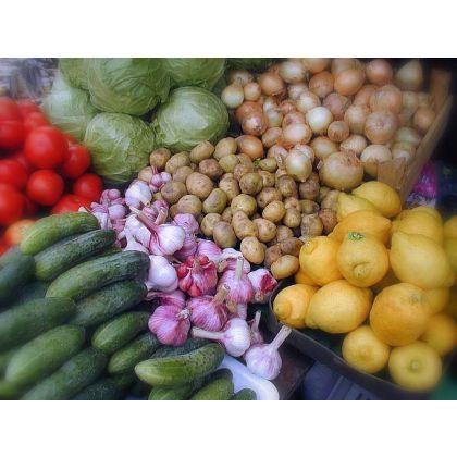 Кировчан приглашают на «Праздник урожая»