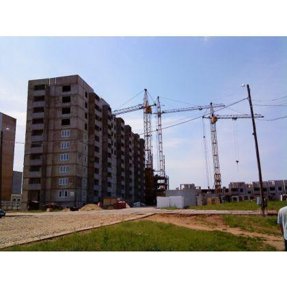 В пригороде Кирова реализуют два участка под малоэтажное строительство