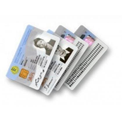 Внутренний российский паспорт могут заменить на пластиковое удостоверение