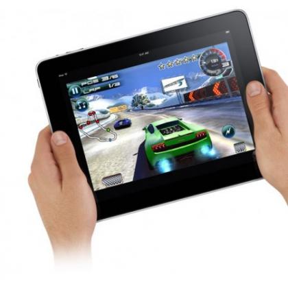 Apple назначила премьеру нового iPad на 7 марта