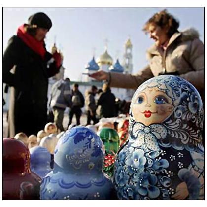 За 2011 год Кировскую область посетили больше 18 000 иностранцев