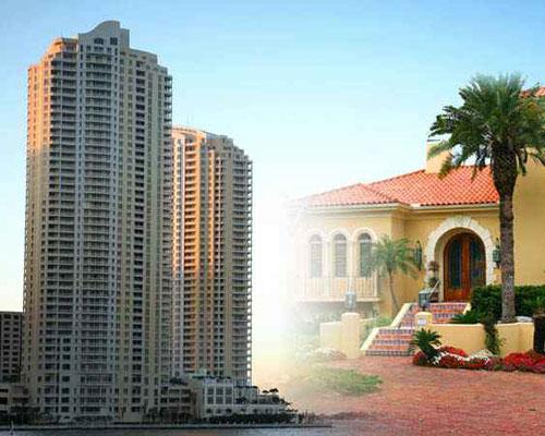 Россияне считают недвижимость самым надежным способом инвестирования