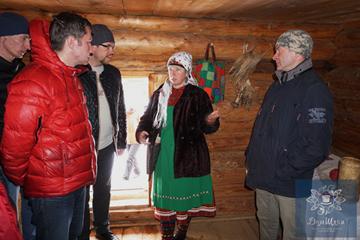Экспедиция «В гости к коллективу «Бурановские бабушки». Часть 1-я