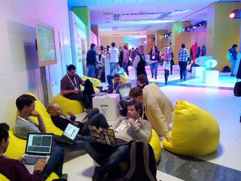 Конференция Яндекса онлайн