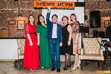 17 февраля в Кирове пройдет второй по счету фестиваль «Время игры»