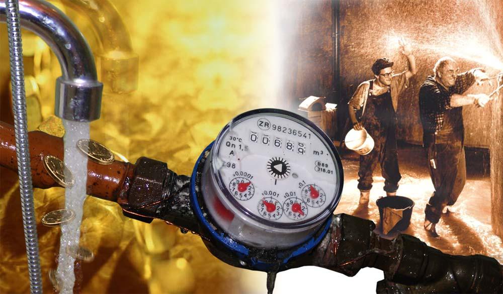 В Кирове в 2008 году установлены приборы учета в 49 многоквартирных домах на сумму 4,9 млн. рублей