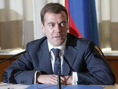 Медведев анонсировал перемены в госкорпорациях, руководстве органов власти и регионов России