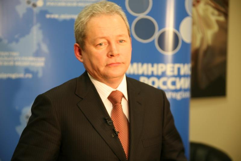 Министр регионального развития России: положение регионов продолжает оставаться тяжелым