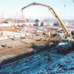 Для станции очистки промывных вод в Корчемкино придет субсидия