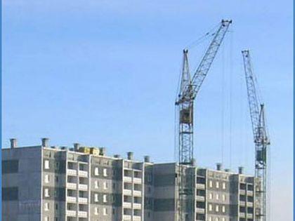 В Кирове объем жилищного строительства за 5 месяцев вырос более чем в 2 раза