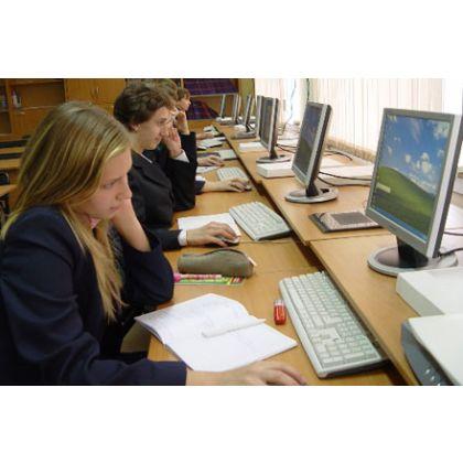 С 2010 года подключение школ к интернету будут финансировать регионы - Рособразование